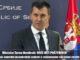 Ministar Zoran Đorđević: Pojačani vanredni inspekcijski nadzori u ustanovama socijalne zaštite