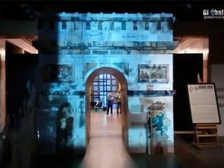 KRAJ VELIKOG RATA - Istorijski muzej Srbije