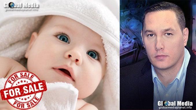 Oštro i bez pardona: Krađa beba u detalje - Kako se i zašto kradu bebe iz porodilišta - Vladimir Čičarević INTERVJU (VIDEO)