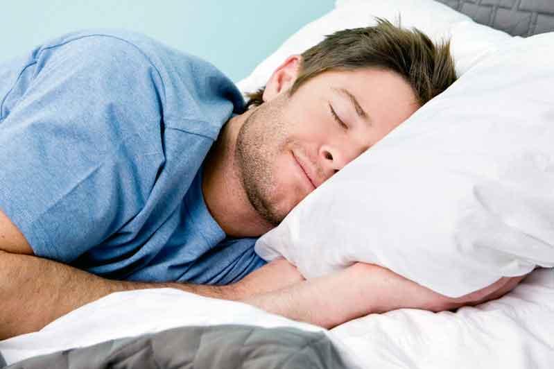 San je vrlo važan za normalno funkcionisanje ljudskog organizma