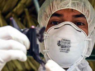 Predvideli pandemiju ali promašili državu i grad! Umesto Berlina u Nemačkoj virus se pojavio u Kini u gradu Wuhan. O koronavirusu ...