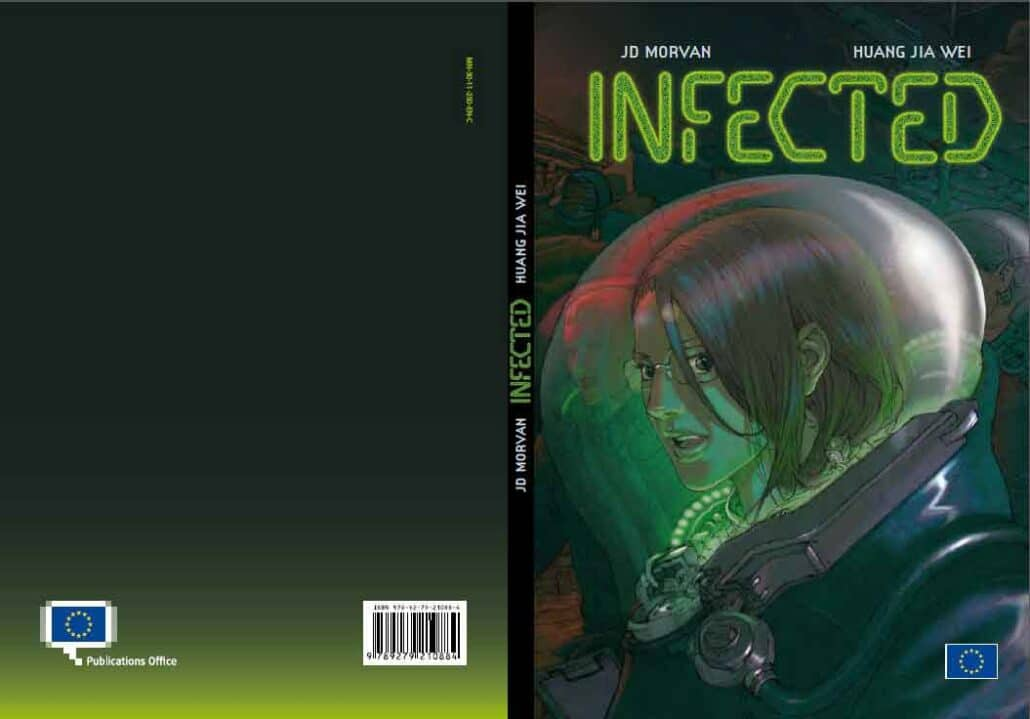Publications Office of the EU - Publication detail - Infected