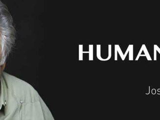 What makes us HUMAN? Jose's (Pepe Mujica) Interview - URUGUAY - #HUMAN (2015) - VIDEO